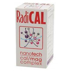 nativa radical nanotech cal/mag complex