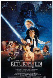 Star Wars: Episode VI - Return of the Jedi (1983) - BR - 2h 11min