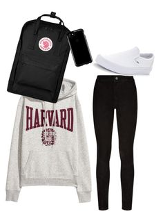 """""""Untitled #16"""" by tamas-erdos on Polyvore featuring Paige Denim, Vans, Fjällräven, Speck, men's fashion and menswear"""