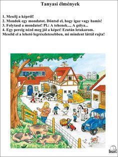 Preschool, Teaching, Education, Minden, Ideas, Language, Creative, Kid Garden, Kindergarten