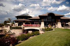 """The Sanctuary"" In Castle Rock Colorado!  What an amazing venue for a wedding!  #WilliamsJewelers #ColoradoWeddingVenue #MountainWedding"