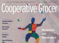 Home | Co-op Grocer Network