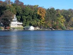 Lake Hopatcong New Jersey. Lived here from age 7-9...probably the most peacful place i've been...I loved swimming in the lakes everyday in the summer =)