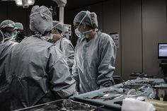 China ya está editando genéticamente a sus ciudadanos: los hospitales chinos llevan desde 2015 usando CRISPR para tratar el cáncer