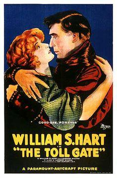 William S. Hart | William S. Hart, Hollywood Westerns Cowboy Star