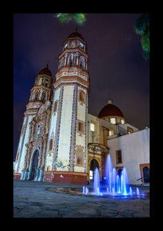 La Concordia. Iglesia de Orizaba,Ver.