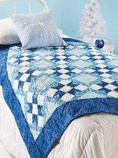 Quilting - W