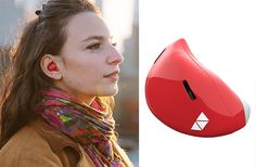 In-Ear Device That Translates Foreign Languages In Real Time (Travel Gadgets)