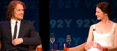 Caitriona Balfe Teases 'Outlander' Season 2: Heartbreaking Frank Randall Scenes.
