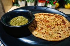 Paratha Recipes, Food Photography Styling, Restaurant Recipes, Creative Food, Healthy Recipes, Ethnic Recipes, Desserts, Tailgate Desserts, Deserts