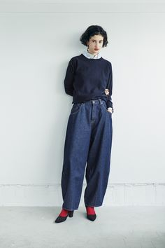 Japan Fashion, Look Fashion, 90s Fashion, Korean Fashion, Fashion Outfits, India Fashion, Street Fashion, Normcore Fashion, Fashion Pants