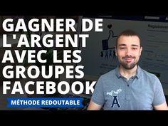 Comment Gagner de l'Argent avec des groupes Facebook ? Groupes, Polo Shirt, Music, Youtube, Mens Tops, Earning Money, Musica, Polos, Musik