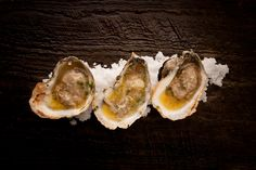 How to Shuck + Grill An Oyster | Bourbon + Boots