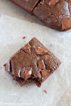 Skinny Brownies