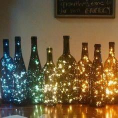 Led Lamps Lights & Lighting Cork Shaped Wine Bottle Stopper String Lights 2 Meters 20 Leds Silver Copper Wire Diy Christmas Halloween Wedding Party Crafts Pure And Mild Flavor