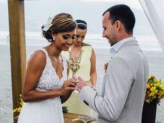 Casamento Real Bruna