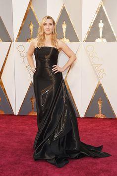 Kate Winslet in Ralph Lauren