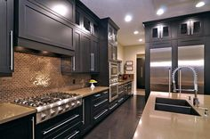 Kitchen cabinet handles kitchen contemporary with wall oven kitchen island
