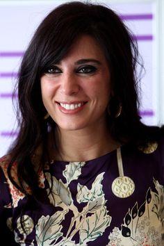 Nadine Labaki Photos: 2011 Doha Tribeca Film Festival - Day 3