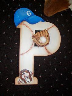 Baseball letter