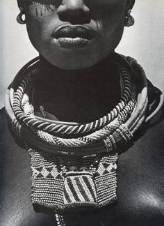 Africa Jean Broster & Alice Mertens: The tribal people of the Transkei'. African Jewelry, Tribal Jewelry, Beaded Jewelry, Jewellery, African Tribes, African Art, African Beauty, African Fashion, Afro