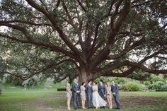 Sydney Botanic Gardens Wedding