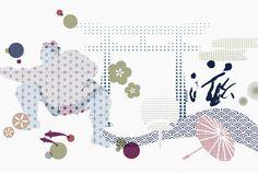 Chillsdeli Japanese BBQ Restaurant on Behance