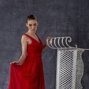 Hera Bridal Gowns » 2013 Joli Bridesmaid Collection » Monique