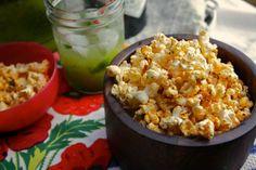 deliciosas recetas con pochoclos salados que querras probar 6