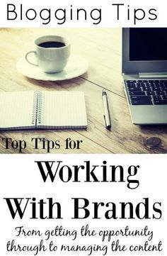 Top Tips for Working with Brands, from getting the opportunity through to managing the content Make Money Blogging, How To Make Money, Blogging Ideas, Seo Blog, Blog Names, Simple Rules, Blog Planner, Blog Love, Blogging For Beginners