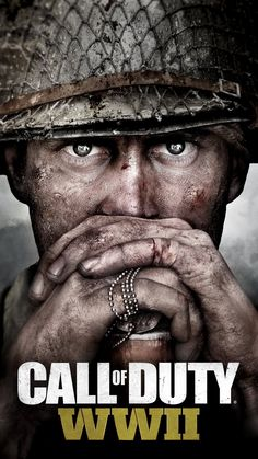 Call of duty WWII: song hd wallpaper