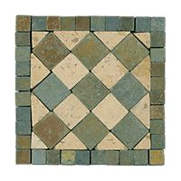 Nogales Inserto A 4 in #thetileshop