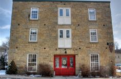 Brewery Creek Inn, Restaurant and Brewery in Mineral Point, Wisconsin | B&B Rental