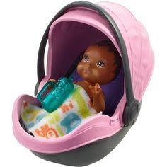 Barbie Skipper Babysitters Inc. Doll & Playset Barbie Skipper Babysitters Inc. Doll and Playset Gender: female. Barbie Kids, Barbie Doll Set, Baby Barbie, Barbie Family, Barbie Skipper, Doll Clothes Barbie, Barbie Doll House, Barbie Dream, Barbie Stuff