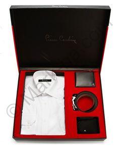 Pierre Cardin PC03 Erkek Seti   Mark-ha.com #hediye #erkekmodası #fashion #yenisezon #pierrecardin #markhacom