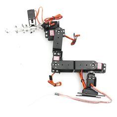 Robot Arm Rotating Machine Kit for Arduino Rc Robot, Robot Arm, Marshall Islands, Cook Islands, Bosnia And Herzegovina, Vanuatu, Goods And Services, Albania, Arduino