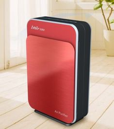 Fashionable Air Purifier, HEPA Air Cleaner, Air Purifier with HEPA filter