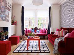 Chiswick 1 - contemporary - Living Room - London - aegis interior design ltd