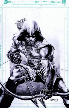 DC_Fan_Art_54_greenarrow