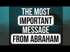 Abraham Hicks ~ Listening To These Words Will Bring You To Alignment Instantly! - YouTube