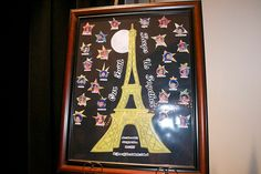 Auction Classroom Project- Midnight in Paris