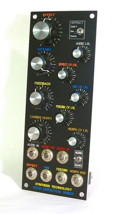 Synthesis Technology e560 profile by sduck409, via Flickr