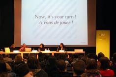 2011. Ciclo de Jornadas de Investigación en torno al Diseño. Tendencias Nelly Rodi.  CDD IMPIVA disseny
