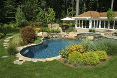 Gärten Pools Für Inspirierende Designs In 40 Erstaunlichen Ideen