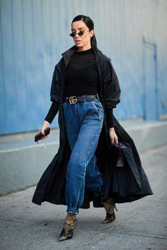 Totalmente fashion