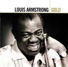 Louis Armstrong.  He was cool before cool, hip before hip, and jazz before jazz.