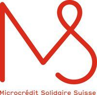 Microcredit Solidaire Suisse, gavillet & rust Monograms, Rust, Identity, Typography, Letters, Graphics, Logos, Illustration, Design