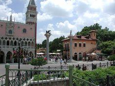 Italy Pavilion Epcto