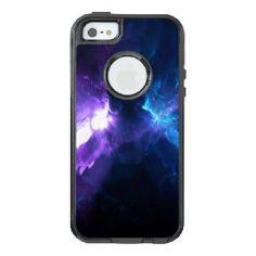 Ad Amorem Amisi OtterBox iPhone 5/5s/SE Case