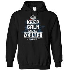 I Love NI0512 IM ZOELLER Shirts & Tees
